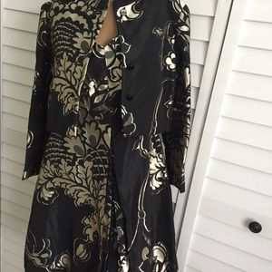 Vintage Bill Blass dress & Jacket size 14